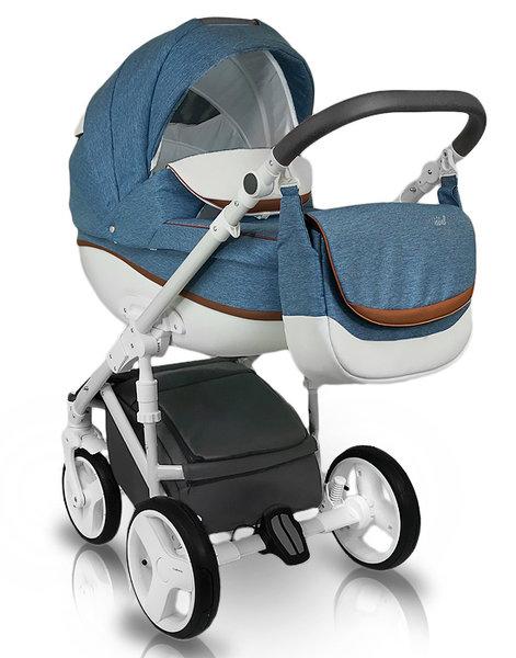Бебешка количка Bexa Ideal  New 2в1